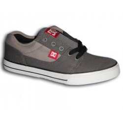 Zapatilla DC BRISTOL CANVAS junior skate