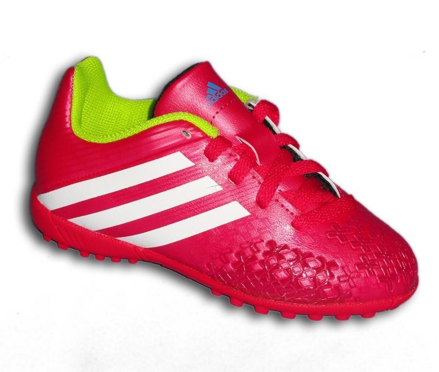 adidas rosadas futbol