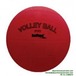 Balon de VOLEY PVC softee