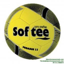 Balon de futbol 11 PEGASUS softee