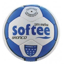 Balon de futbol 11 BRONCO softee