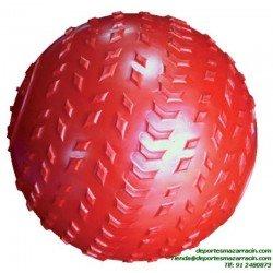 Pelota PVC 300 TYRE rueda softee