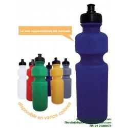 botella 750ml softee