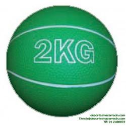 balon MEDICINAL PVC LASTRADO 2kg softee