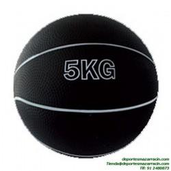 balon MEDICINAL PVC LASTRADO 5kg softee