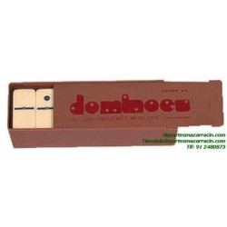 SET DOMINO softee