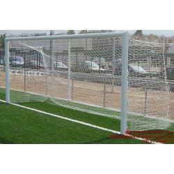 RED PORTERIA FUTBOL 7 JUEGO 3mm softee