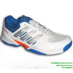 Adidas RESPONSE COURT 2 blanco Zapatilla PADEL