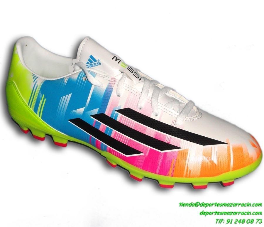 zapatillas futbol adidas 2014