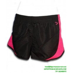 Pantalon corto mujer CORRER Short PRIMAJAS