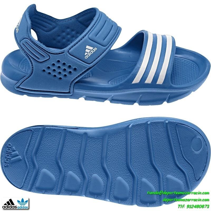 zapatillas playa adidas