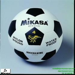 Balón Mikasa 3000 Futbol Talla 4