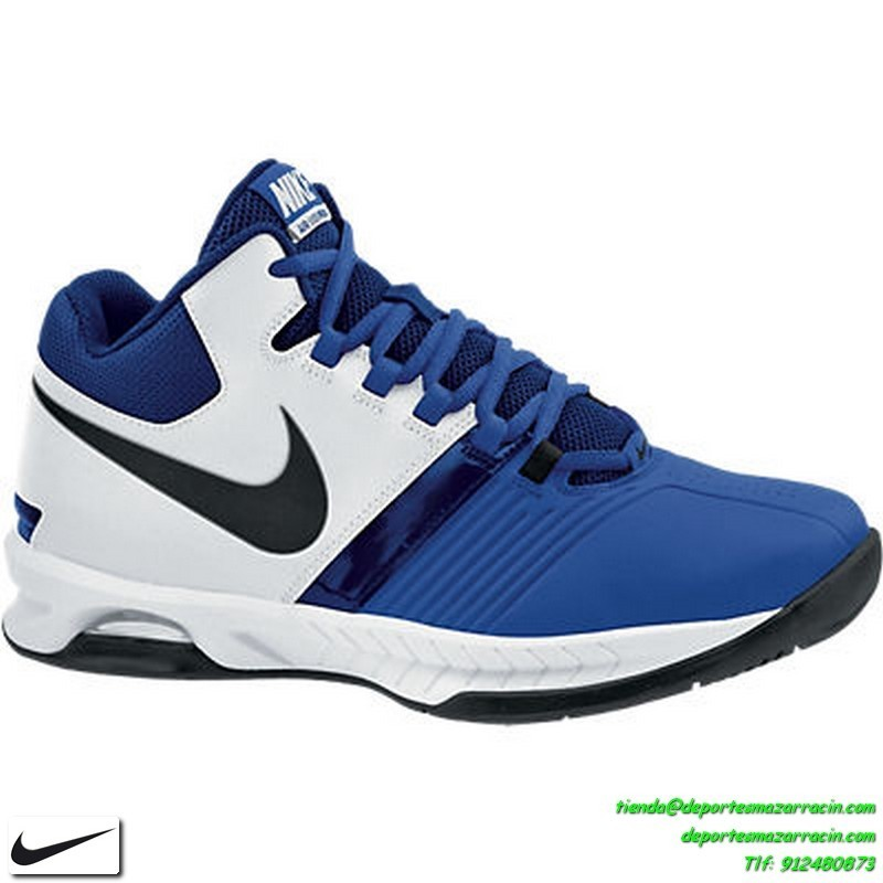 Personalizar De Zapatillas Santillana Baloncesto Nike TvwTqzrx