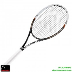 HEAD GRAPHENE SPEED MP Raqueta tenis NOVAK DJOKOVIC Graphene YouTek personalizar nombre bandera 230013