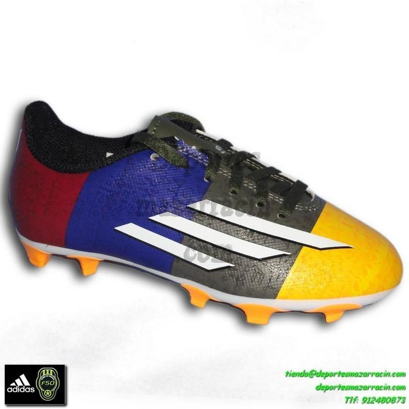 adidas futbol artificial