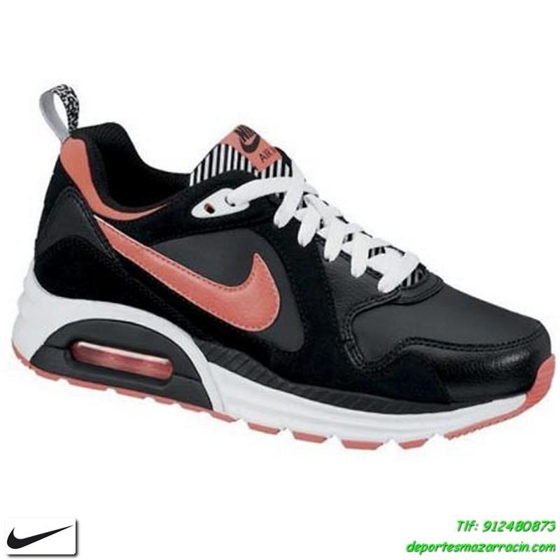 zapatillas nike air max trax mujer