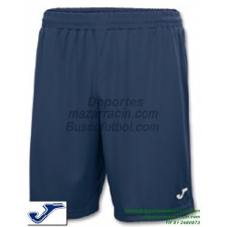 JOMA PANTALON CORTO NOBEL COMBI Futbol Deporte color AZUL MARINO equipacion  short SPORT talla hombre niño 0785fd5290adc