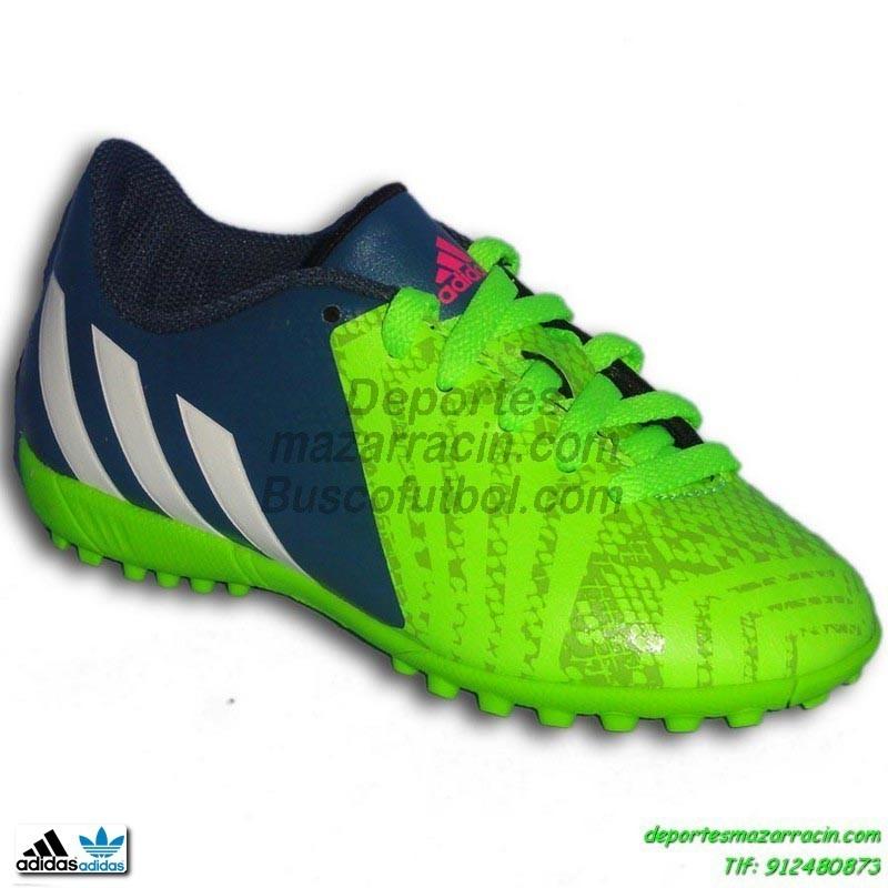 botas futbol adidas predator niño