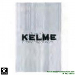 KELME ONE MEDIAS Futbol color BLANCO  equipacion deporte calcetin talla SOCK hombre niño 92011-61