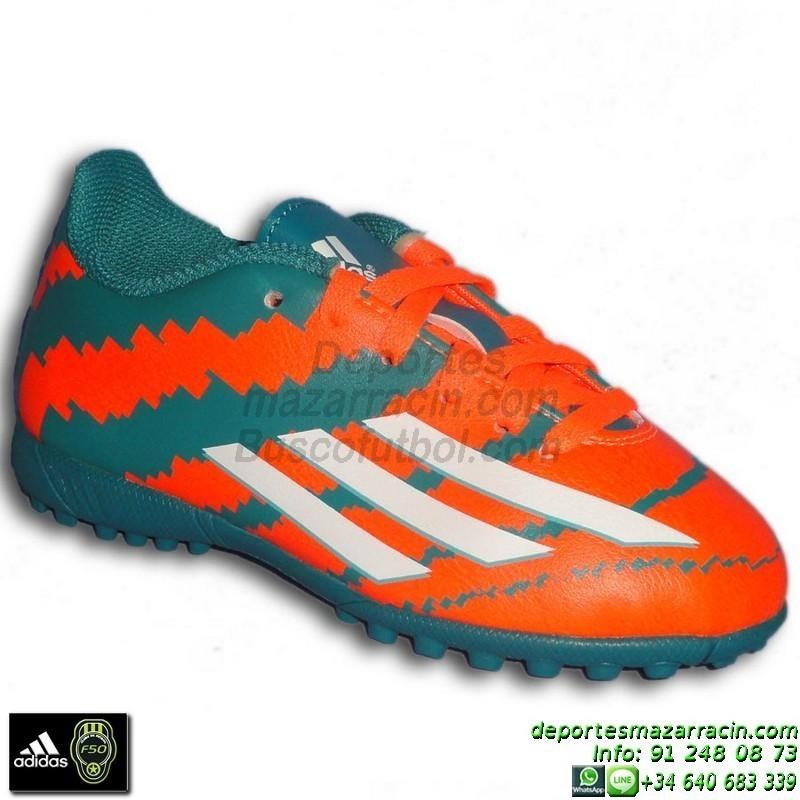 Adidas Tenis Futbol Messi 2015