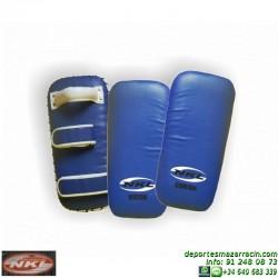 PAO Boxeo NKL Piel ARTIFICIAL Azul