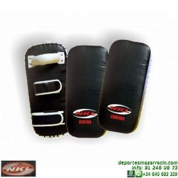 PAO Boxeo NKL Piel ARTIFICIAL Negro