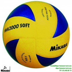 Balon Voleibol MIKASA MVA-2000 voley