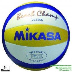 Balon Voleyplaya MIKASA VLS-300 voleibol