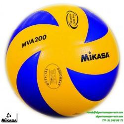 Balon Voleibol MIKASA MVA-200 voley