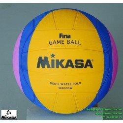 Balon Waterpolo MIKASA W-6000 W