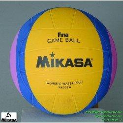 Balon Waterpolo MIKASA W-6009 W
