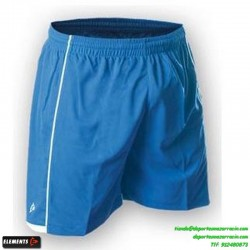 ELEMENTS PANTALON CORTO COSMIC Futbol color AZUL ROYAL equipacion SPORT talla hombre niño 200840
