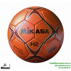 Balon Balonmano MIKASA H2 handball mujer