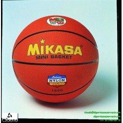 Balon Baloncesto MIKASA 1220 talla 5 minibasket