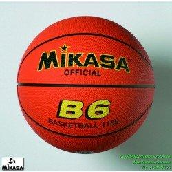 Balon Baloncesto MIKASA B6 talla 6 mujer