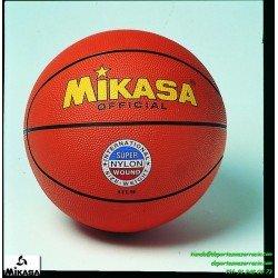 Balon Baloncesto MIKASA 1119 tamaño 6 mujer