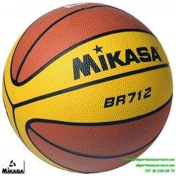 Balon Baloncesto MIKASA BR-712 tamaño 7 hombre
