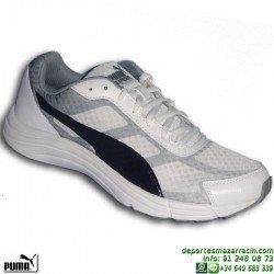 Puma Zapatilla deporte Expedite Blanca Running personalizar 187561-03