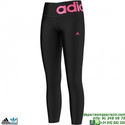 Adidas Malla YC W CO TIGHT Negro