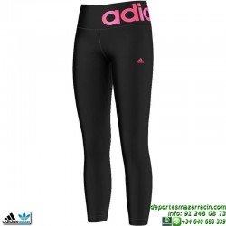 Adidas Malla YC W CO TIGHT Negro