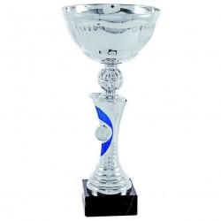 Trofeo copa comercial 5215 diferentes alturas premio deporte pallart grabado chapa grabada