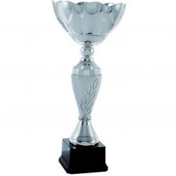 Trofeo copa comercial 5216 diferentes alturas premio deporte pallart grabado chapa grabada