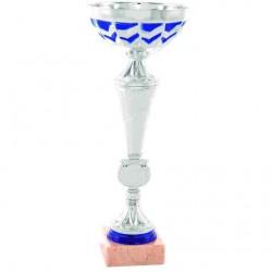 Trofeo copa comercial 5219 diferentes alturas premio deporte pallart grabado chapa grabada
