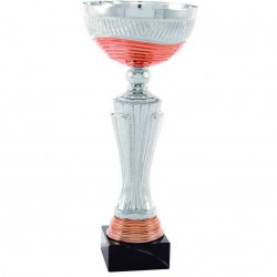 Trofeo copa comercial 5225 diferentes alturas premio deporte pallart grabado chapa grabada