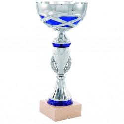 Trofeo copa comercial 5226 diferentes alturas premio deporte pallart grabado chapa grabada