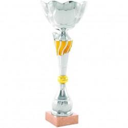 Trofeo copa comercial 5229 diferentes alturas premio deporte pallart grabado chapa grabada