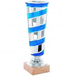 Trofeo copa comercial 5235 diferentes alturas premio deporte pallart grabado chapa grabada