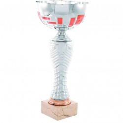 Trofeo copa comercial 5236 diferentes alturas premio deporte pallart grabado chapa grabada