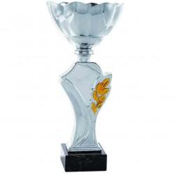 Trofeo copa comercial 5237 diferentes alturas premio deporte pallart grabado chapa grabada