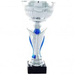 Trofeo copa comercial 5238 diferentes alturas premio deporte pallart grabado chapa grabada